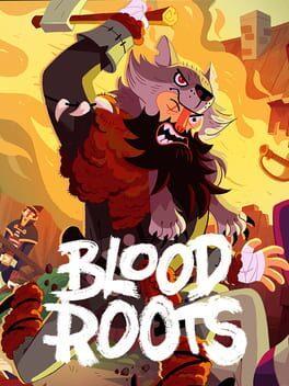 Bloodroots Cover
