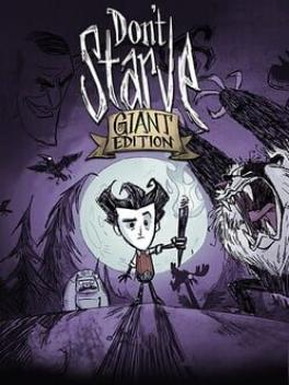 Don't Starve: Giant Edition Cover
