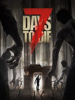 7 Days to Die Cover