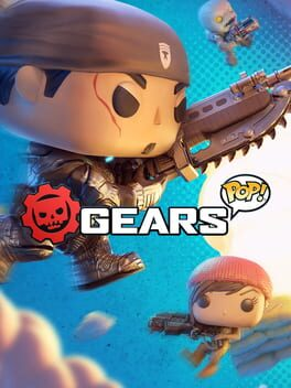 Gears Pop! Cover