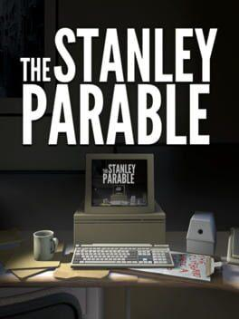 The Stanley Parable Cover