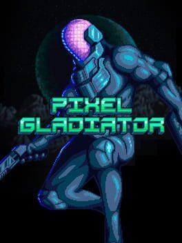Pixel Gladiator Cover