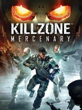 Killzone: Mercenary Cover