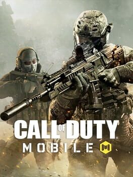 Call of Duty: Mobile Cover