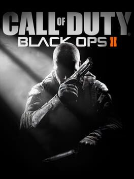 Call of Duty: Black Ops II Cover