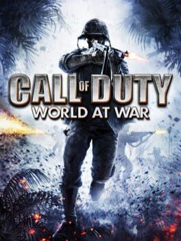 Call of Duty: World at War Cover
