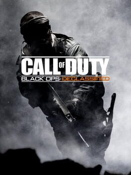 Call of Duty: Black Ops - Declassified Cover