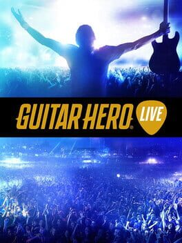 Guitar Hero Live Cover