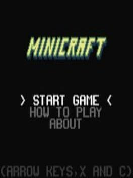 Minicraft Cover