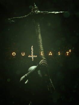 Outlast II Cover