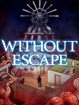 Without Escape Cover