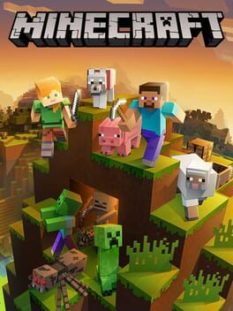 Minecraft: Windows 10 Edition Cover