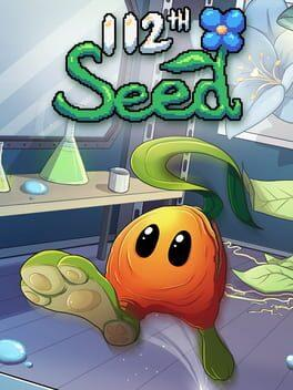 112th Seed Cover