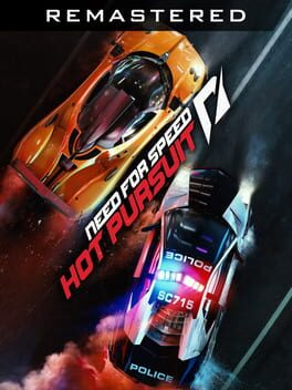 Need for Speed: Hot Pursuit - Remastered Cover