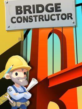 Bridge Constructor Cover